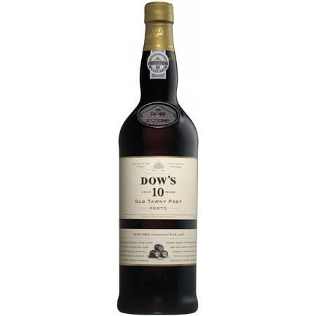 Dow's,  Old Tawny Port 10 Years