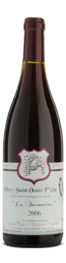 Domaine Jean-Paul et Stephane Magnien,Clos-Saint-Denis Grand Cru