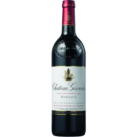Chateau Giscours, Margaux AOC
