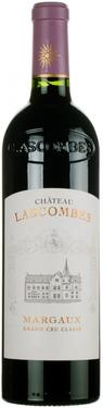 Chateau Lacombes, Margaux AOС