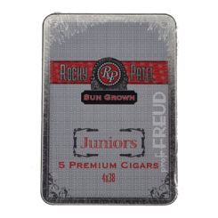 Rocky Patel Sun Grown Juniors*5