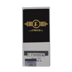 Cohiba Club White *10