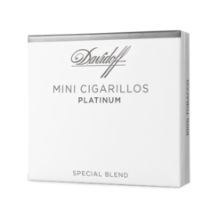 Davidoff Mini Platinum*10