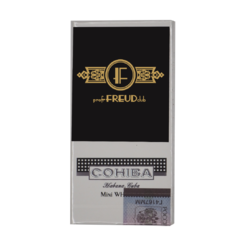 Cohiba Mini White*10