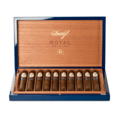 Davidoff Royal Release Robusto*10