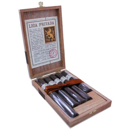 Drew Estate Liga Privada T52 Sampler*5