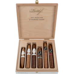 Davidoff Figurado Selection*6