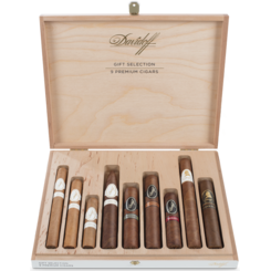 Davidoff Premium Selection*9