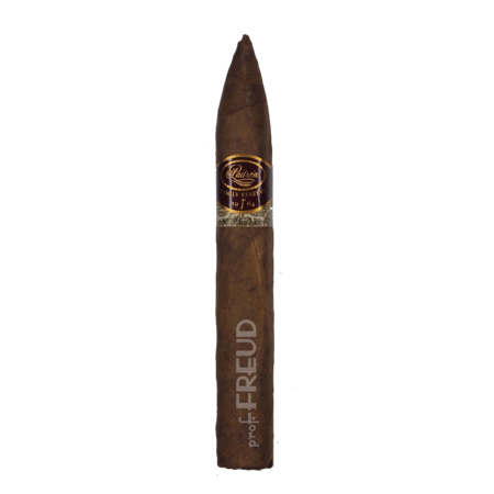 Padron Family Res. 44 years Torpedo